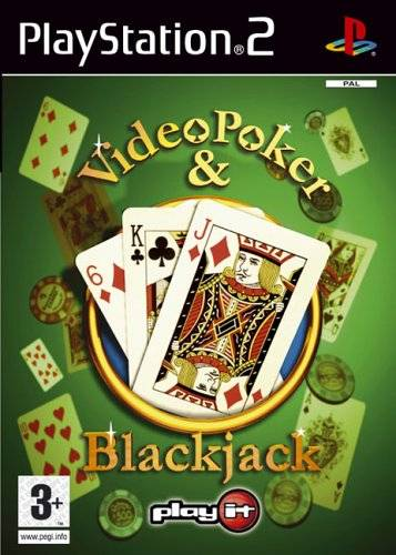 Video poker and blackjack ps2 poker low stakes strategy